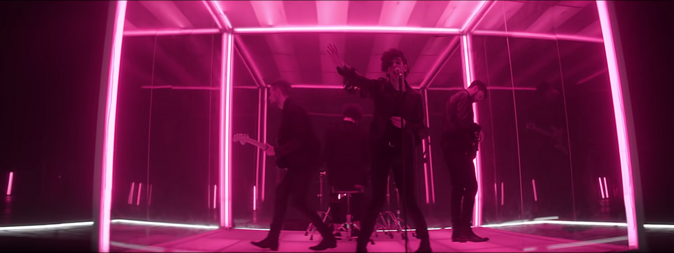 What The 1975 Song Are You Based On Your Zodiac Sign?
