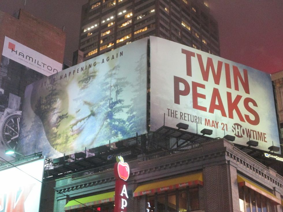 Twin Peaks: The Return; A Baffling Conclusion