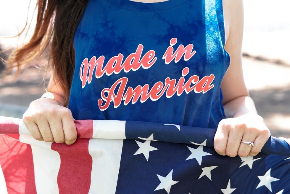 15 T-Shirts That Will Have You Feeling Extra Patriotic This July 4th — And All Other 364 Days