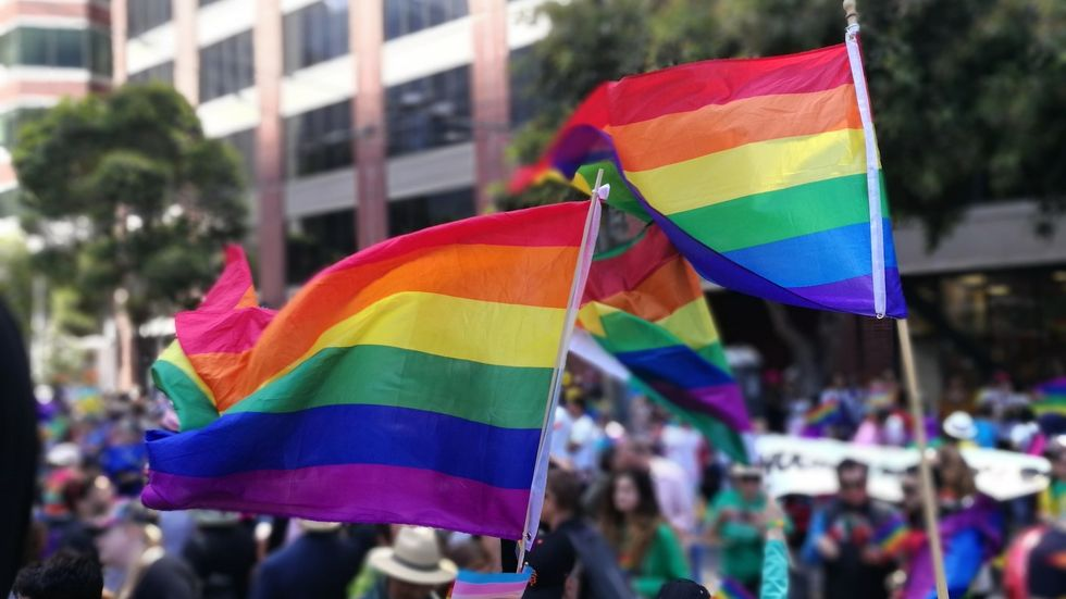 6 Ways You Can Be A Better LGBTQ Ally, Starting Today