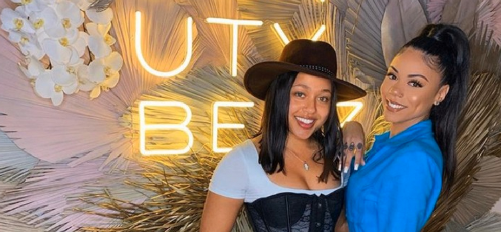 This Black-Owned Beauty Store in LA Caters To People Of Color, And We're Hoping It's The First Of Many