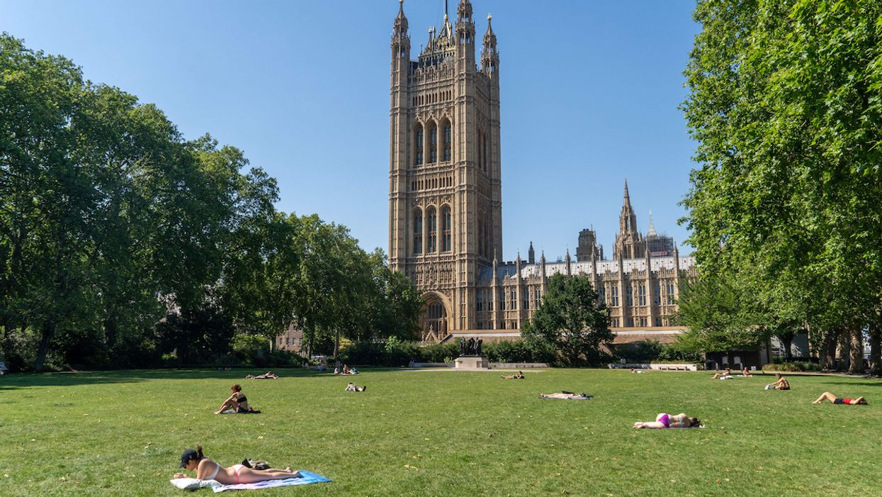 Chance of 40 Degree Celsius Days in UK 'Rapidly Increasing' Due to Climate Crisis