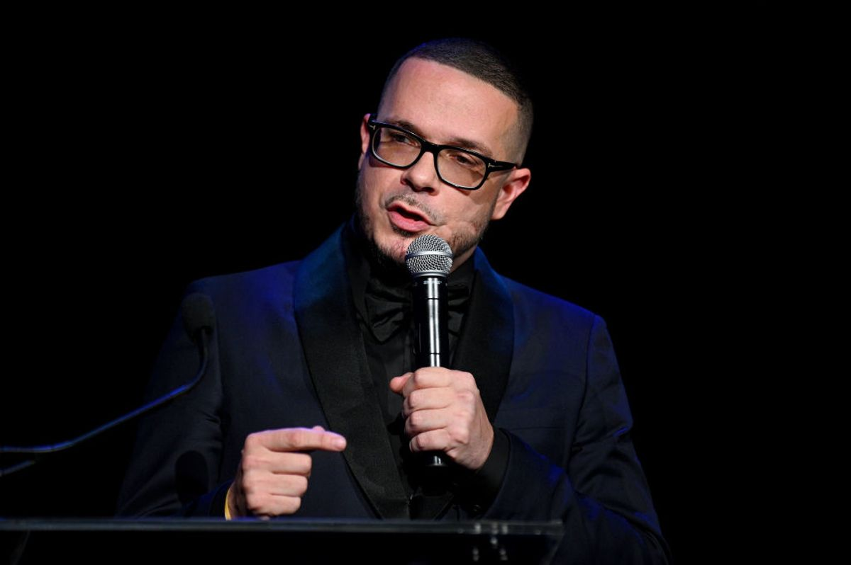BLM activists linked to Shaun King have allegedly been sending PAC donations back to their own companies: report