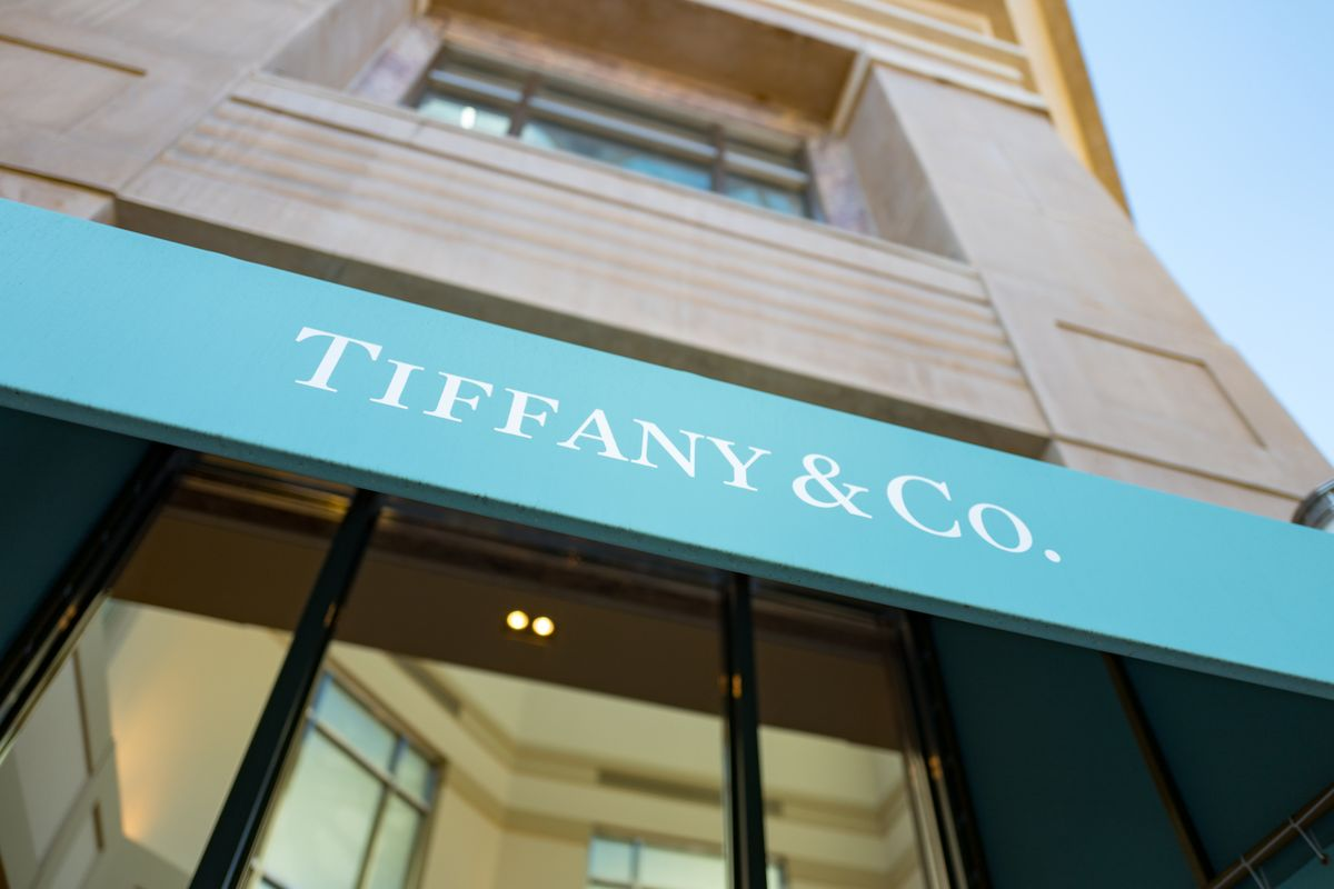 Tiffany & Co. Pledges $2 Million to COVID-19 Relief