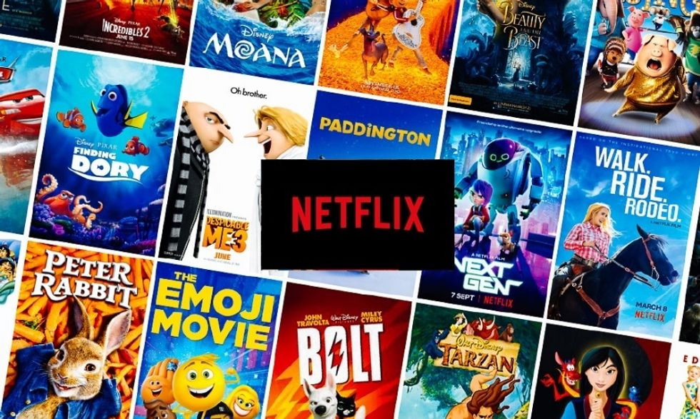 90+ Educational Titles for Kids to Watch on Netflix