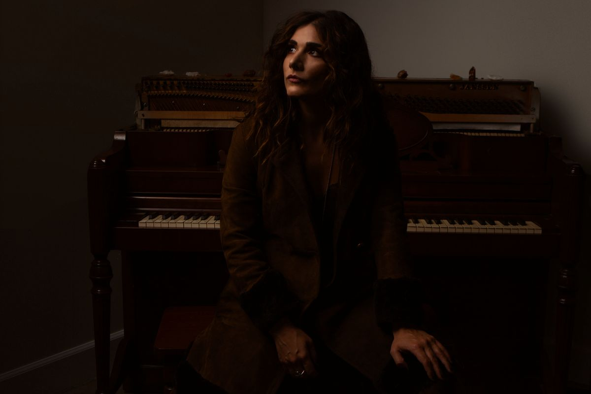 Behind the Bops: Ilsey Juber