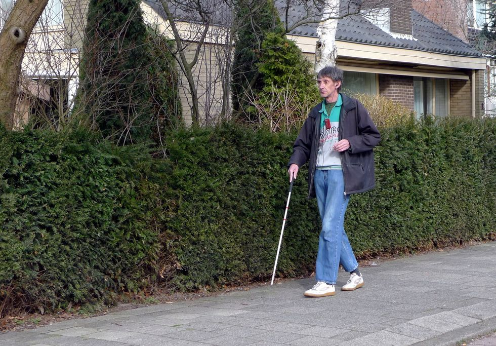 7 Misconceptions About Your Friendly Neighborhood Blind Person