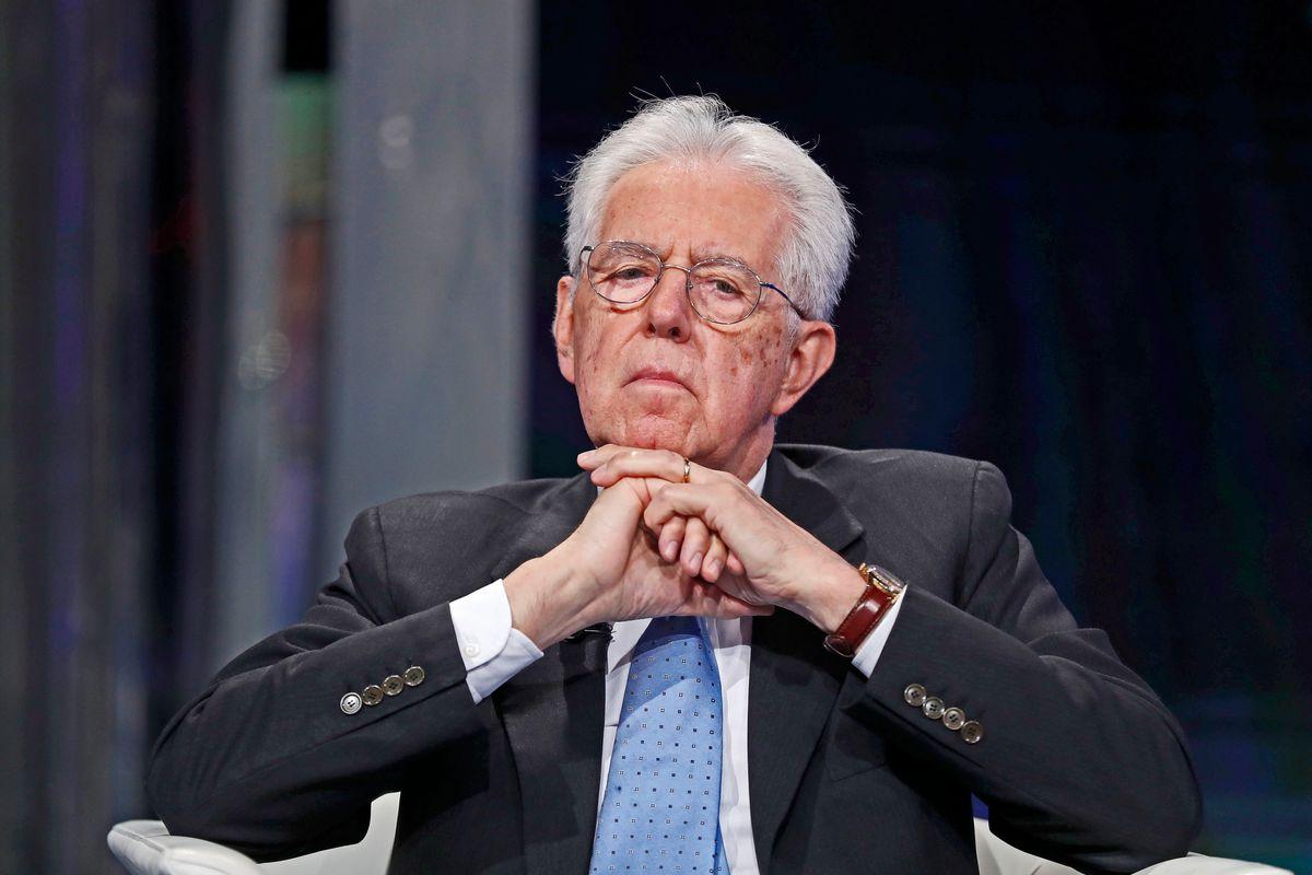 L'ambasciatore Monti porta pena: la Merkel vuole il Mes per l'Italia