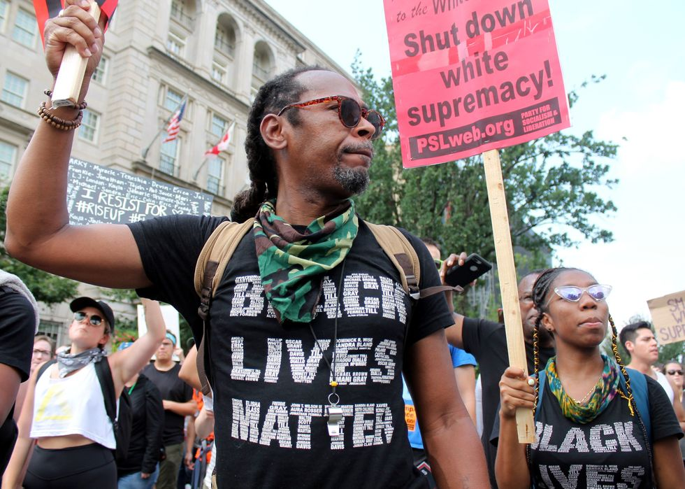 How To Support The 'Black Lives Matter Movement' Without Leaving Your Bedroom