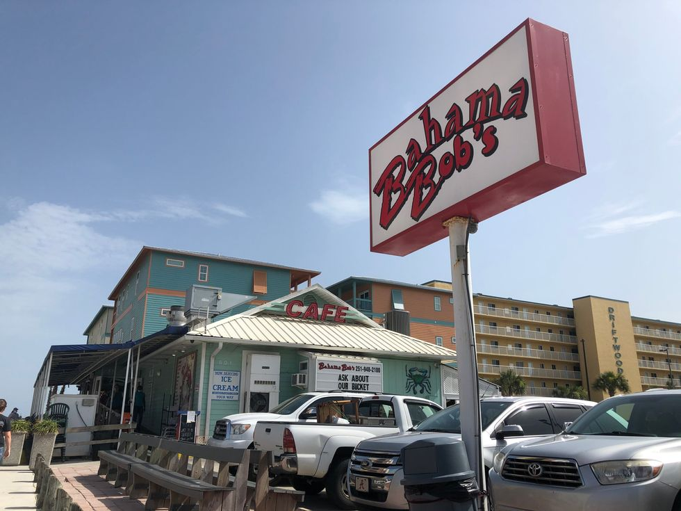 We Asked Locals The Best Place To Eat In Gulf Shores And You Have To Give It A Try
