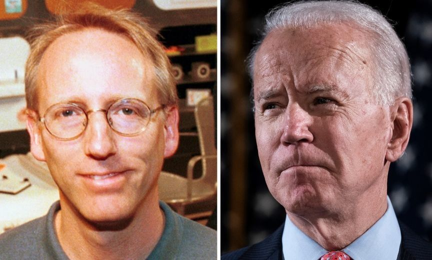 'Dilbert' Creator Mocked for Tweeting 'You'll Be Dead Within the Year' If Biden Is Elected, and Now He's Doubling Down