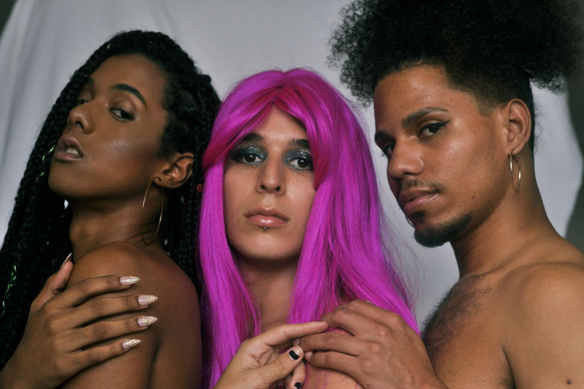 Meet Puerto Rico's Queer and Trans Change-Makers