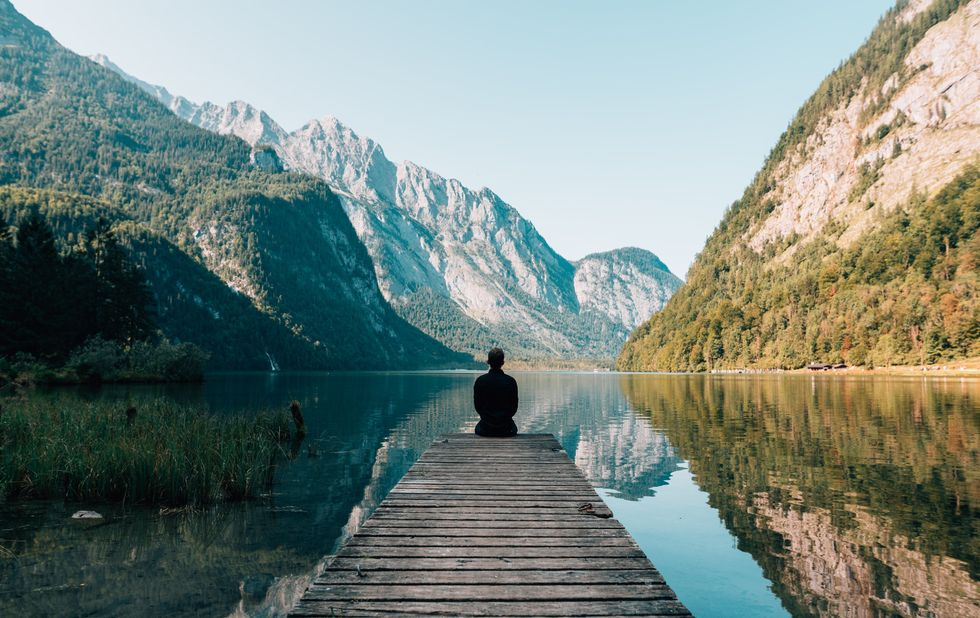 Meditation 101: How-To For Beginners