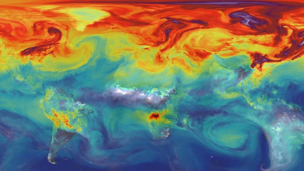 Are New Extreme Global Warming Projections Correct?