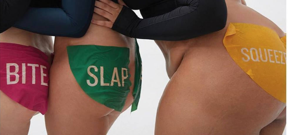 I Wore A Butt Mask Every Day For A Month, And It's Officially Essential In My Daily Self-Love Routine Now