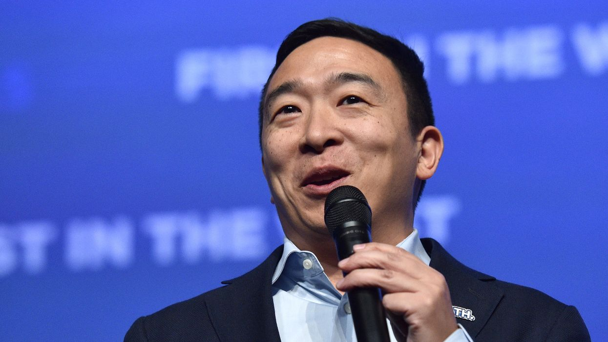 How #Unity2020 plans to end the two-party system, bring back Andrew Yang