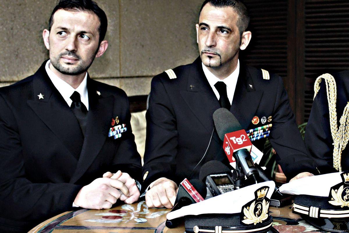 Marò, il processo si farà in Italia. L'India ottiene solo un risarcimento