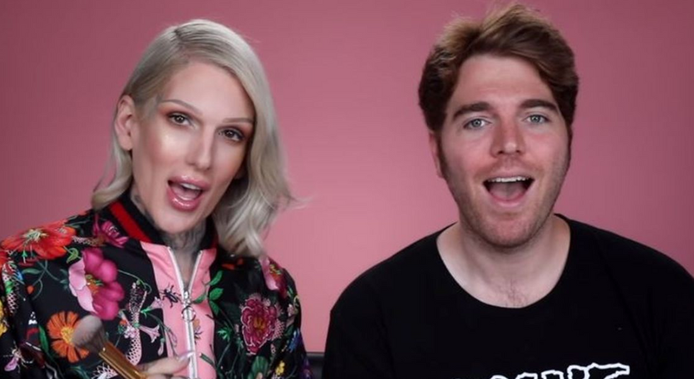 I Think Jeffree Star Is Behind The Shane Dawson Cancellation To Deflect From His Role In Dramageddon 2