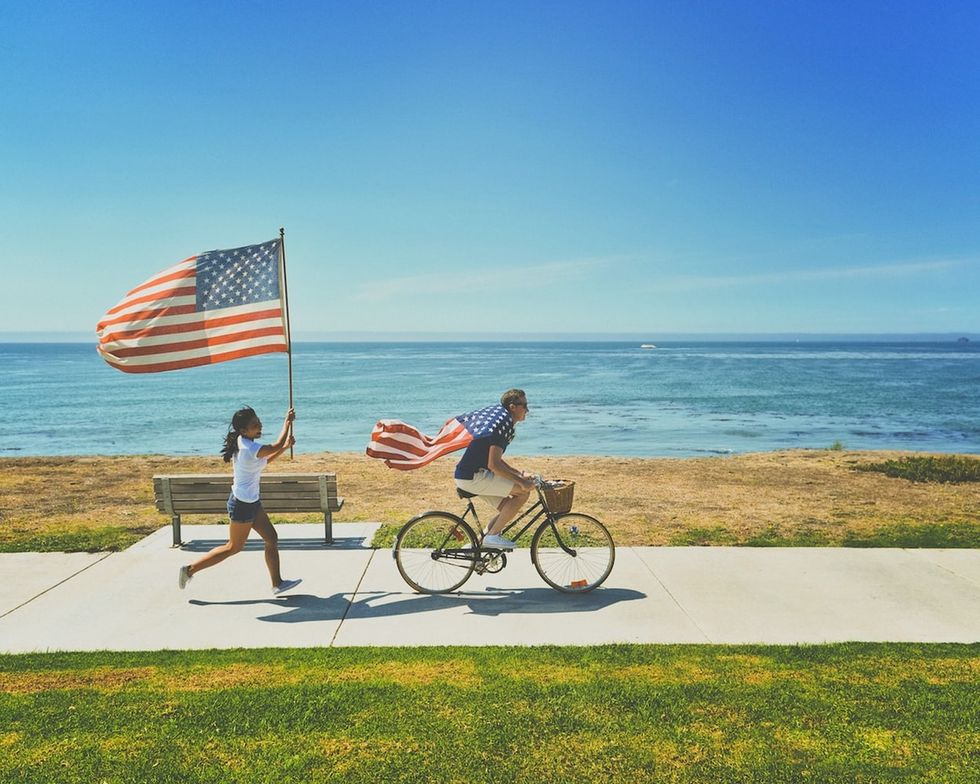 5 Ways To Celebrate The 4th of July — Without Fireworks Or Social Gatherings