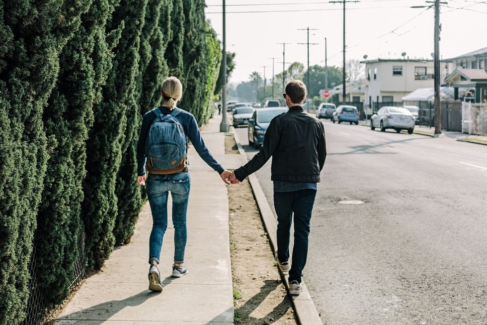 Why It's Okay To End A Long-Term Relationship