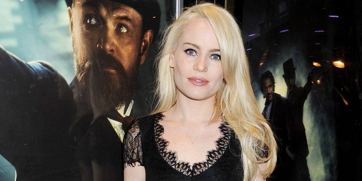 Duffy Criticizes Netflix For Film 'Glamorizing' Sex Trafficking, Rape