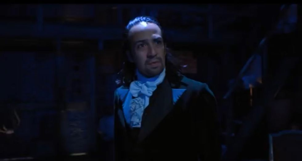 Facts About The Real-Life People Of 'Hamilton' That The Movie Doesn't Tell You