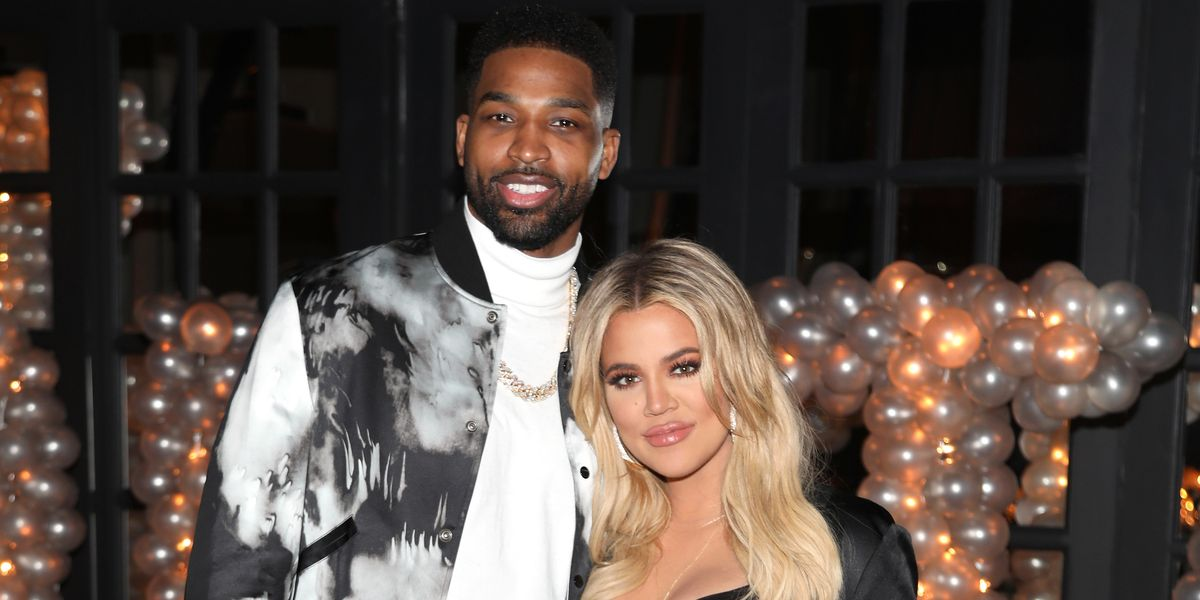 Khloé Kardashian, Tristan Thompson Are Reportedly Back Together
