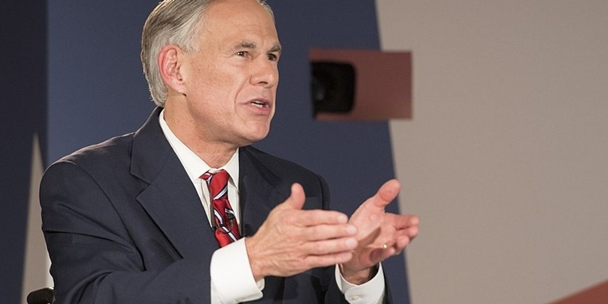 Texas, Mississippi Governors Now Fully In The Pocket Of Big Covid