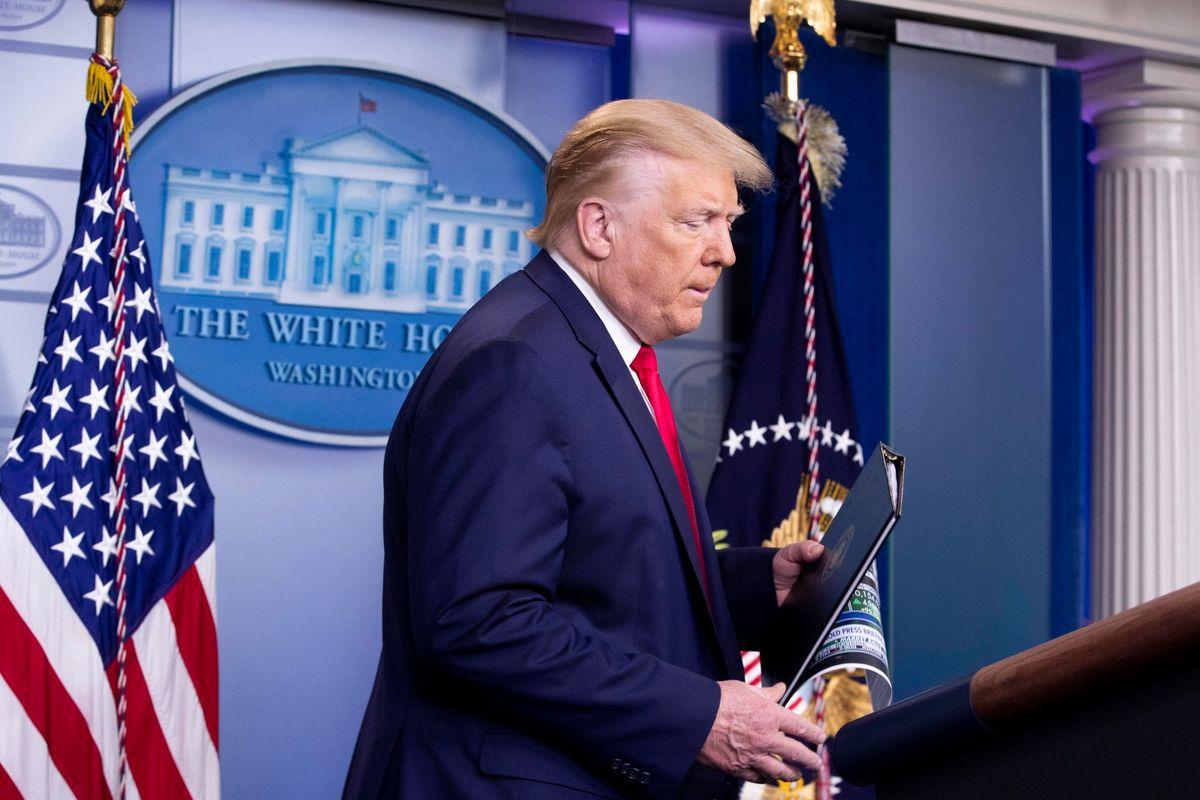 Covid negli Usa: tutta colpa di Trump? Andiamoci piano