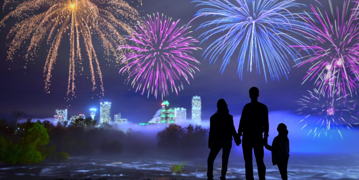 Popular Fireworks Emit High Levels of Lead and Toxins