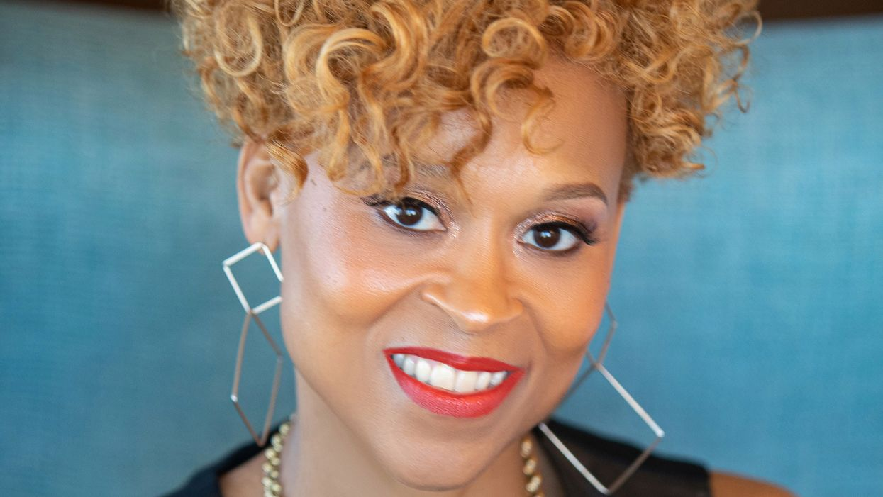 Pass The CROWN: Why This Exec Is On A Mission To End Black Hair Discrimination
