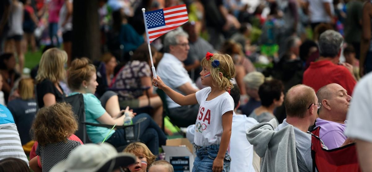 Steve Deace: Time for the US to lose the question mark about who we really are