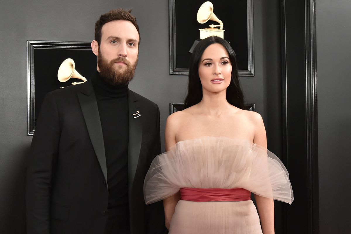 Kacey Musgraves, Ruston Kelly File For Divorce