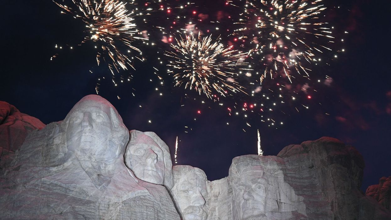Allie Beth Stuckey: The US and all we stand for are worth celebrating