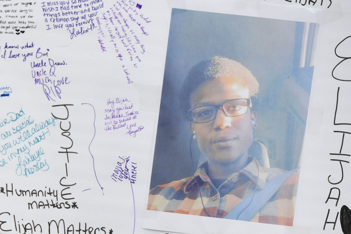 Officers Fired After Mocking Elijah McClain's Death