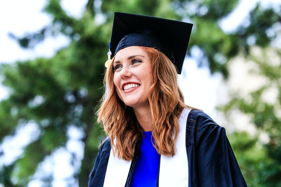 To The Graduates of 2020, You Finally Made It, Here Are 10 Ways To Enjoy Your Summer