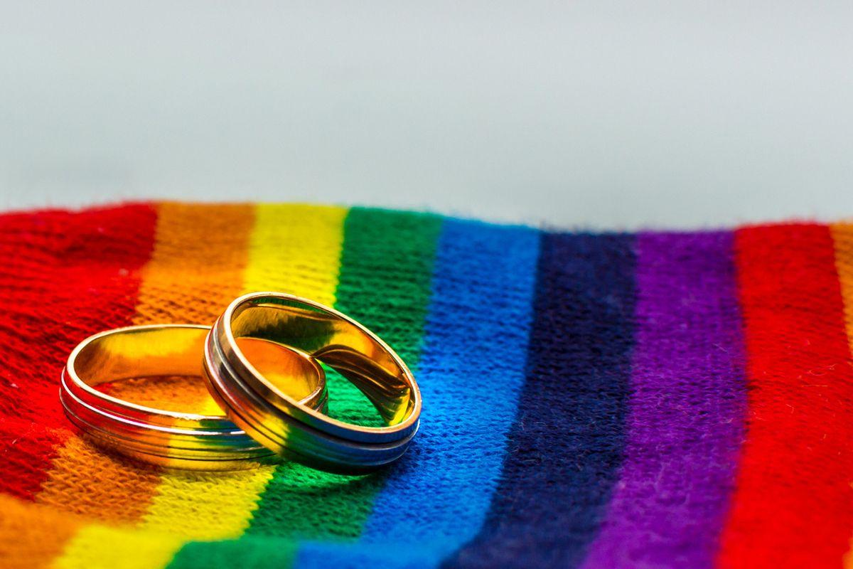 Unioni gay. Tanto rumore per nulla