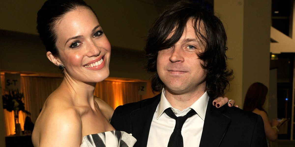 Ryan Adams Apologizes to Mandy Moore and Alleged Abuse Victims