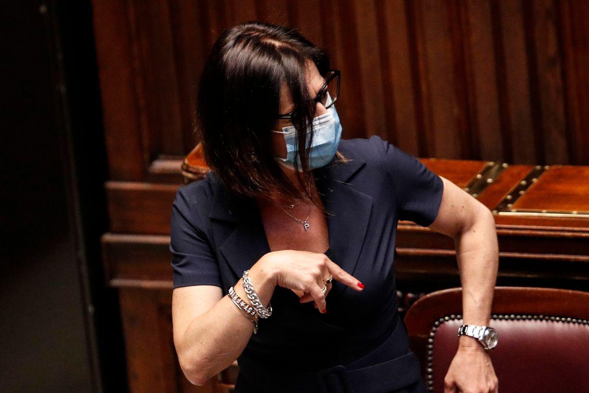 C'è un ministro che ha bloccato la Liguria