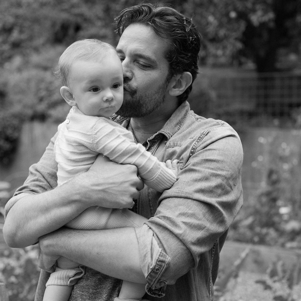 Nick Cordero Lost His 90-Day Battle With COVID-19, And My Heart Breaks For His Wife And Son