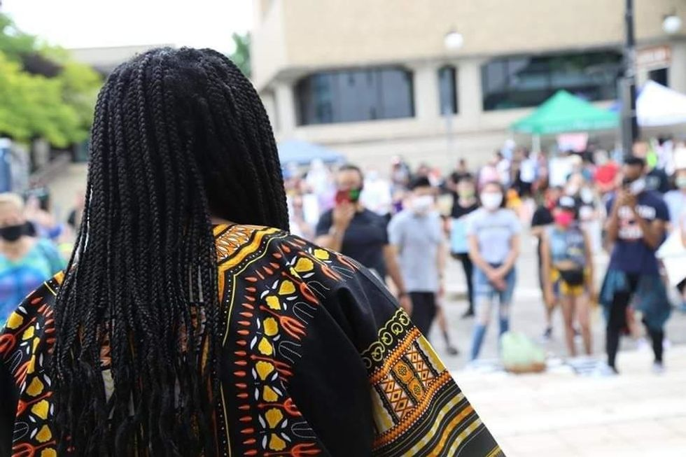 Local College Fails To Protect Minority Students From Targeted Harassment