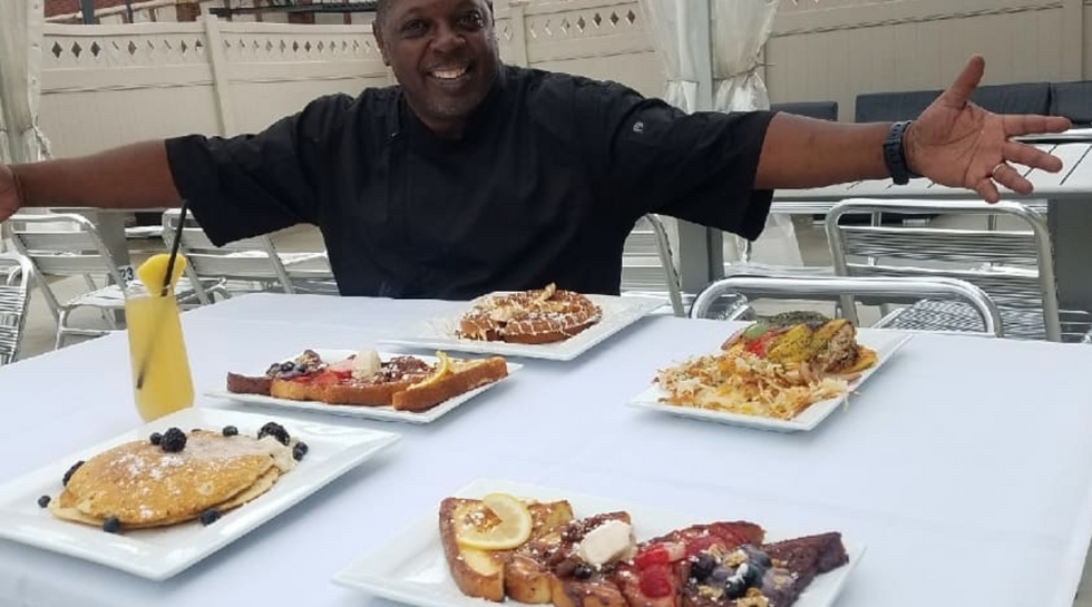These Are The Black-Owned Restaurants In Chicago You Should Absolutely Be Supporting