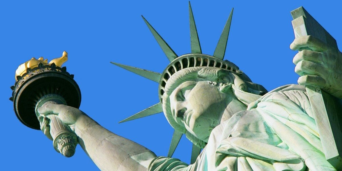 A forgotten feature of the Statue of Liberty is an apt symbol for how we treat our history