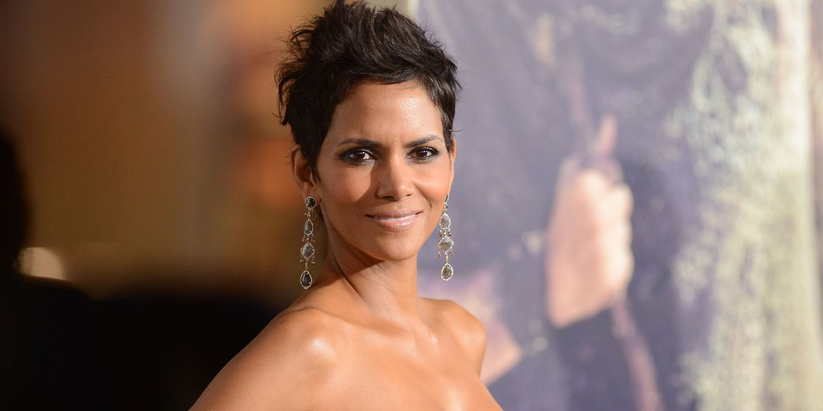 Halle Berry Criticized For Comments About Wanting to Play a Trans Man