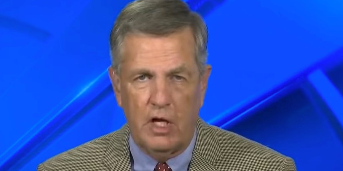 Brit Hume dismantles media's 'dishonest and biased coverage' of Trump's Mt. Rushmore speech