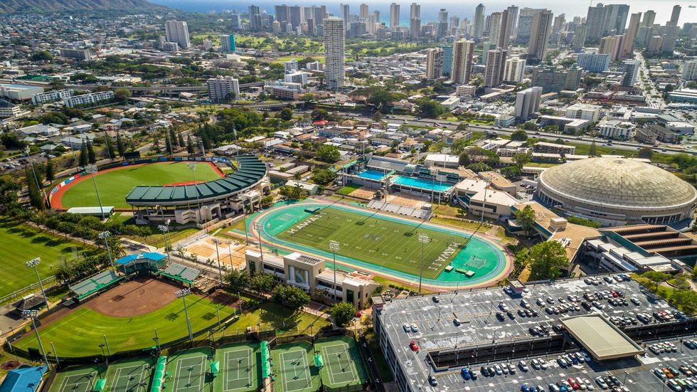10 Questions I Have For The University of Hawaii at Mānoa Going In To The Fall 2020 Semester