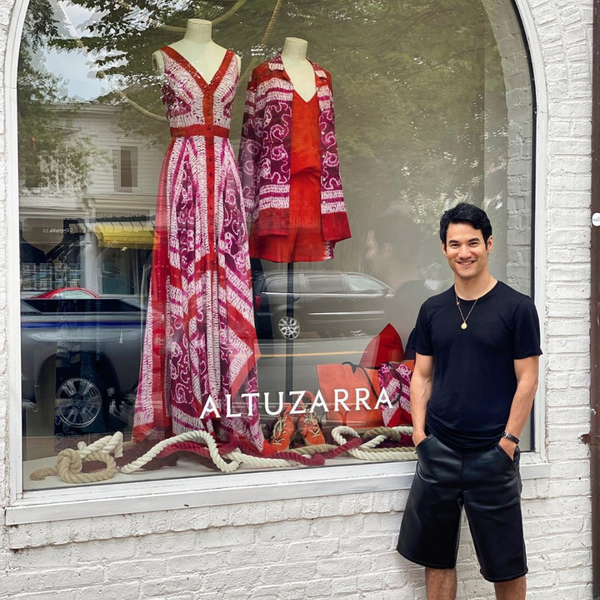 Altuzarra 's First Hamptons Store Hits Close to Home