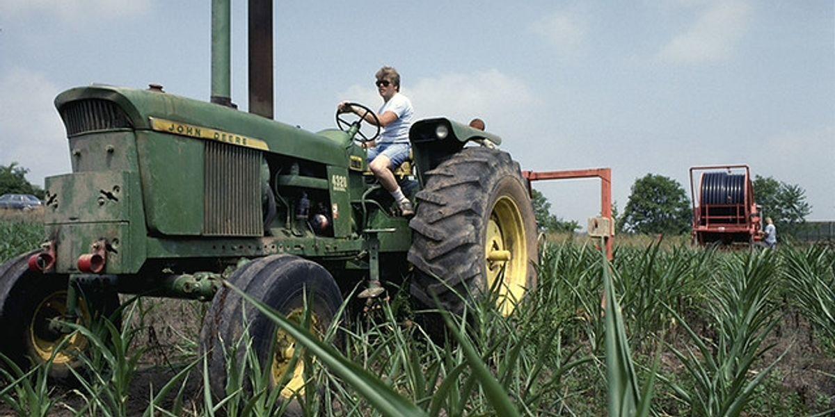 Trump Comes Up $10 Billion Short On Farm Trade Relief