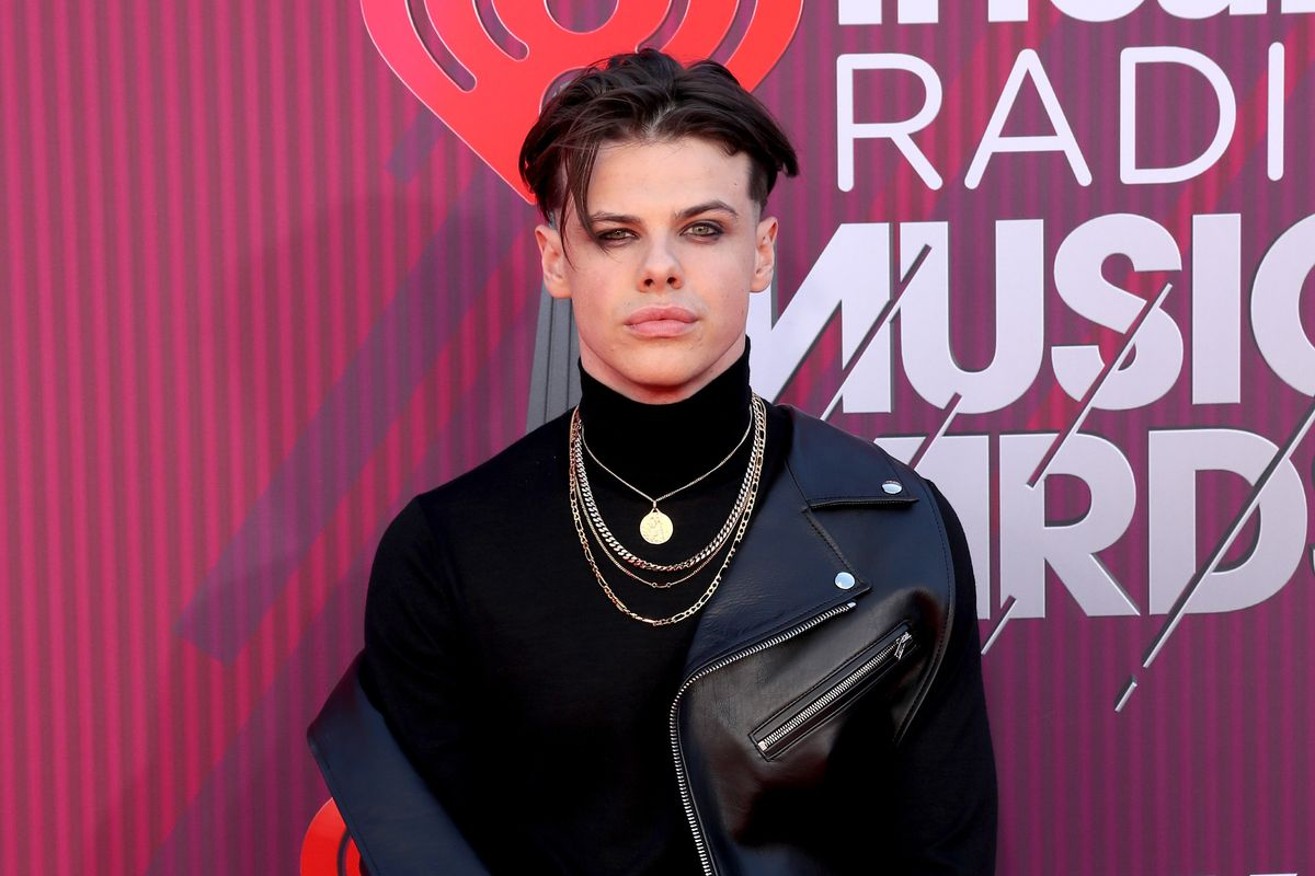 Yungblud Responds to 'Trans Wizards Lives Matter' Post Criticism