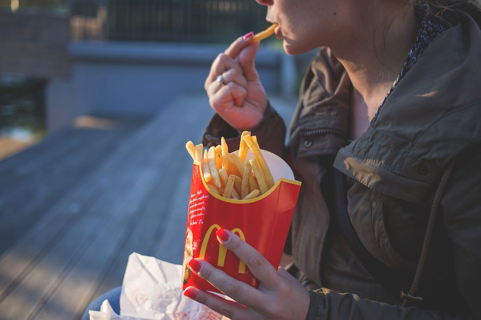 A Definitive Ranking Of Every Major Fast Food Joint's French Fries From Best To Worst